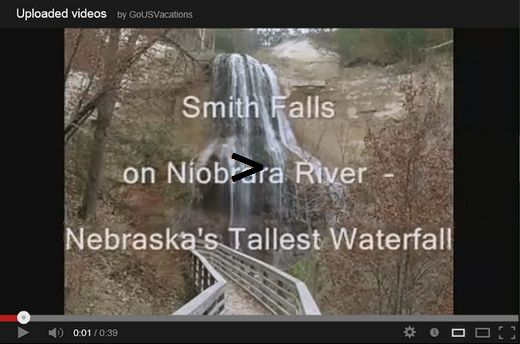 Smith Falls Video - YouTube